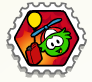 Puffle Boost Stamp :)