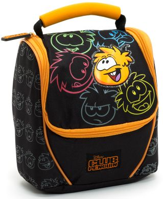 Club Penguin Lunchbag :)