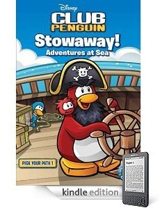 Stowaway! Adventures at Sea 1 [Kindle Edition] :)