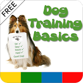 Dog Training Basics - FREE