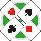 Bastard Solitaire icon