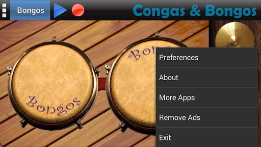 玩音樂App|Congas & Bongos免費|APP試玩