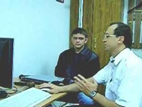 Процесс лечения заикания у доктора Сухомлина О.Н.