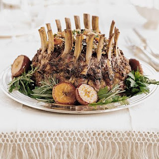 Crown Roast