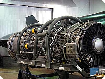 A-12-Blackbird-engine