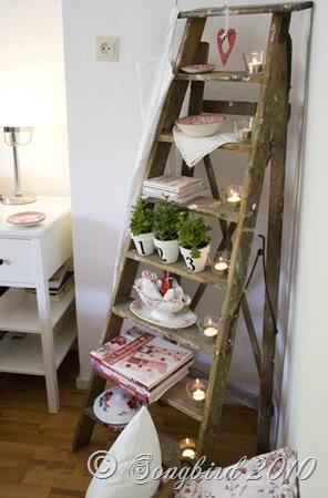 Cottage Ladder2