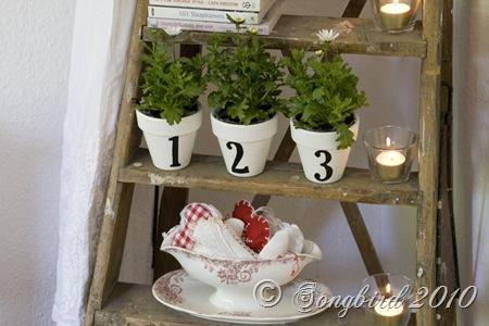 Cottage Ladder1