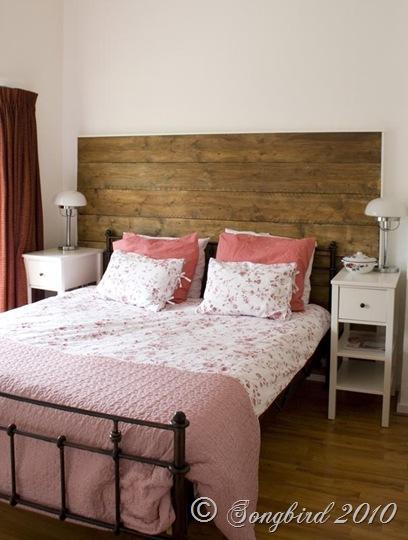 Repurposed Wood Headboard 3