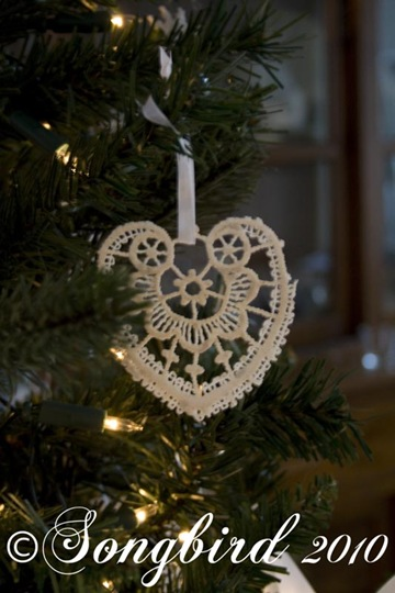 Homemade ornaments 4