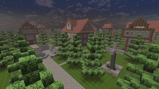 Medieval Craft: Town Building for PC