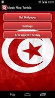 Screenshot of Magic Flag: Tunisia