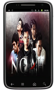 Noah Band - screenshot thumbnail