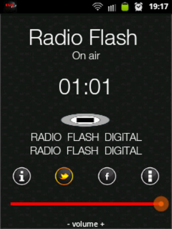 Radio Flash Digital