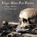Audiobook Edgar Allan Poe Poem icon