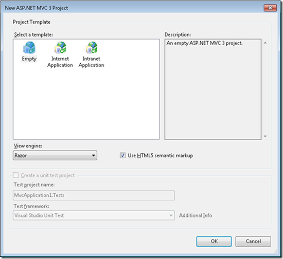 aspnet-mvc3-tools-update-new-project