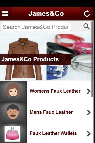 James Co