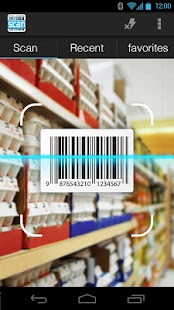 Barcode- screenshot thumbnail