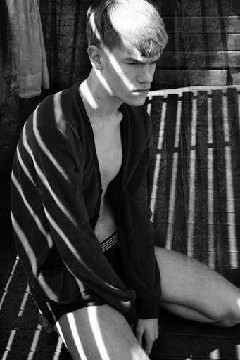 Alex Nestor by Lucas Castro Pardo ~ Anything Hip