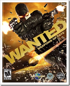 wanted weapons of fate pc cover
