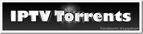 IPTV Torrents Logo