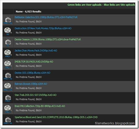 FILEnetworks Blog: April 2011