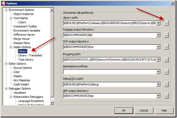 J D  Was Here: Delphi Starter Edition Database Support