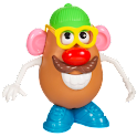 Mr Potato Head Demo