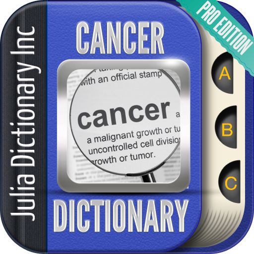 Cancer Terms Dictionary Pro