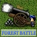 Forest Battle icon