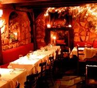 restaurante romantico ny