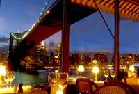 restaurant mas romantico nueva york