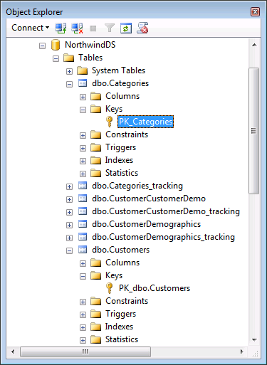 OakLeaf Systems: Linking Microsoft Access 2010 Tables to a