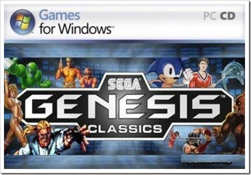 Juegos Pc Ps2 Xbox Wii Juegos Sega Genesis Classics