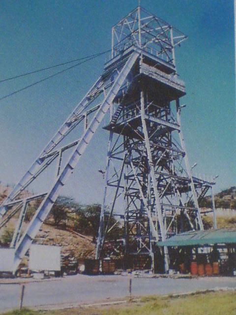 Indian Mining Legislation