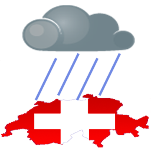 Swiss Weather Radar
