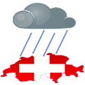 Swiss Weather Radar logo