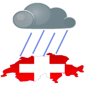 Swiss Weather Radar for Android