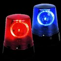 Emergency Lights icon