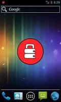 Screenshot of PowerLock - Theft Prevention