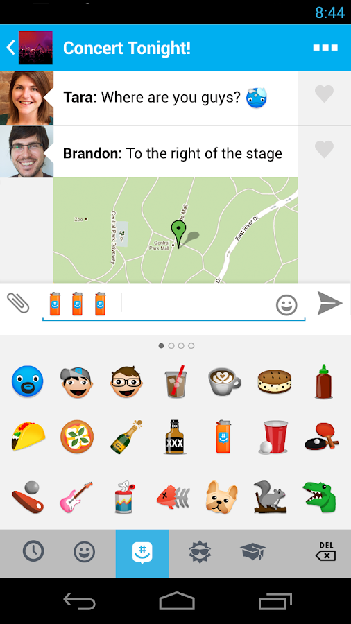 Groupme Android Apps On Google Play