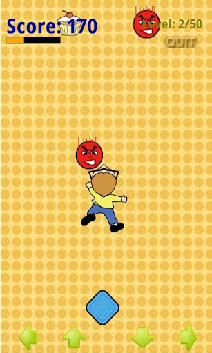 Dodgeball Terror Touch: Free