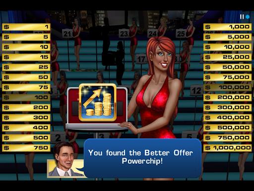 Deal or No Deal 1.53 screenshots 6