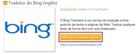 Tradutor IE