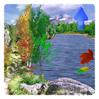 Herbst Live Wallpaper Pro icon