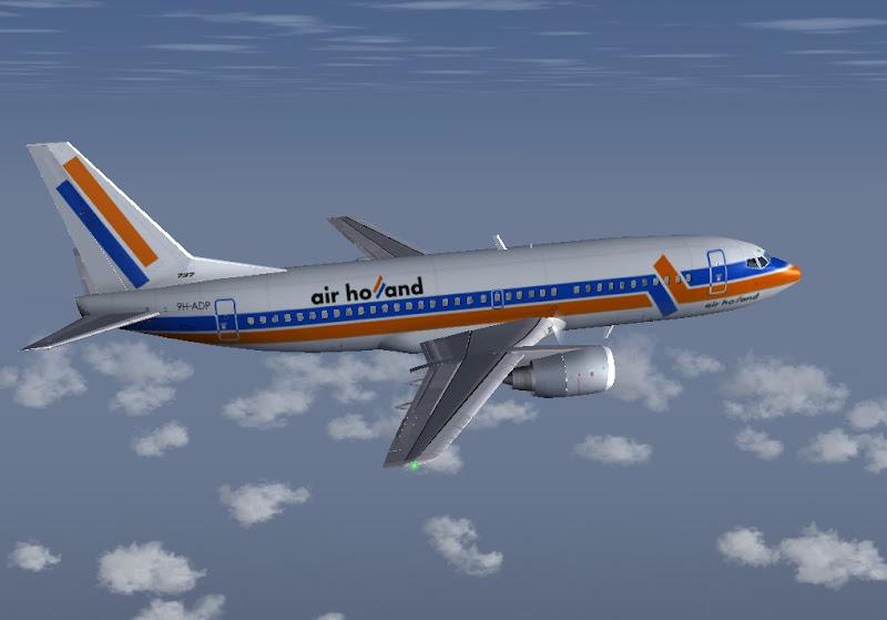 FlightGear forum • View topic - New 737-300 Liveries