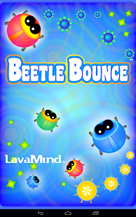 Beetle Bounce- screenshot thumbnail