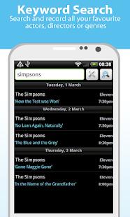 IceTV - TV Guide Australia - screenshot thumbnail
