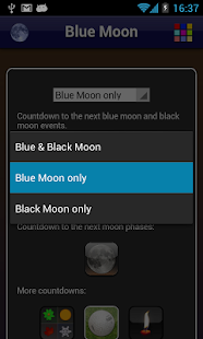Blue Moon- screenshot thumbnail