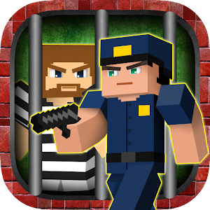 Cops Vs Robbers Jail Break Android Apps On Google Play
