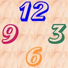 我的117報時台 icon